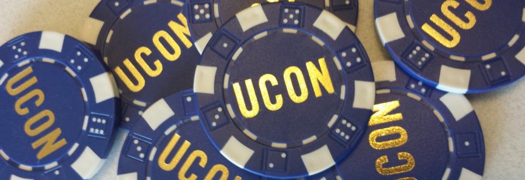 U-Con Prize Tokens