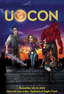 U-Con 2015 Book