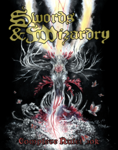 SwordsWizardryCover