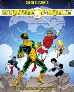 strike-force