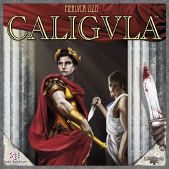 Caligula Cover Art
