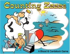 Counting Zzzzs Cover Art