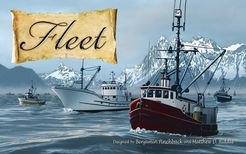 Fleet Cover Art