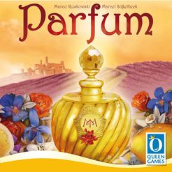 Parfum Cover Art