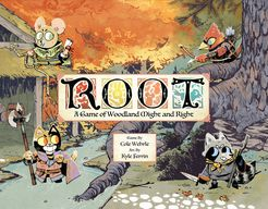 Root Cover Art