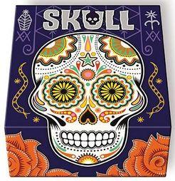 Skull & Roses Cover Art