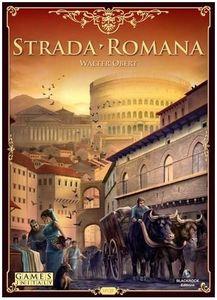 Strada-Romana Cover Art