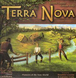 Terra Nova Cover Art