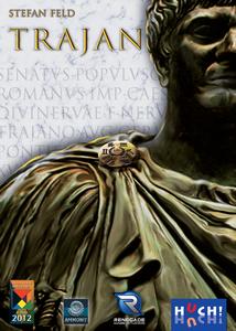 Trajan Cover Art