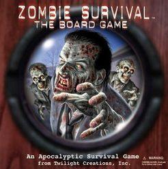 Zombie Survival Cover Art