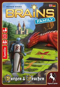 Brains Family Cover Art