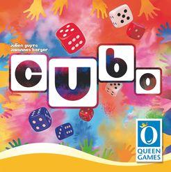 Cubo Cover Art