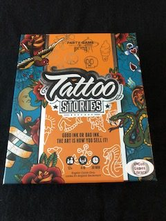Tattoo Stories – The Unboxinating!